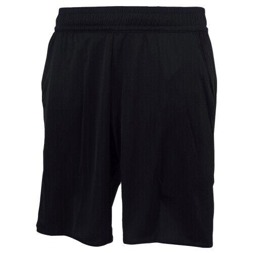 Adidas JAPAN Football Soccer Referee korts met Inner korts Pants zwart BDI66
