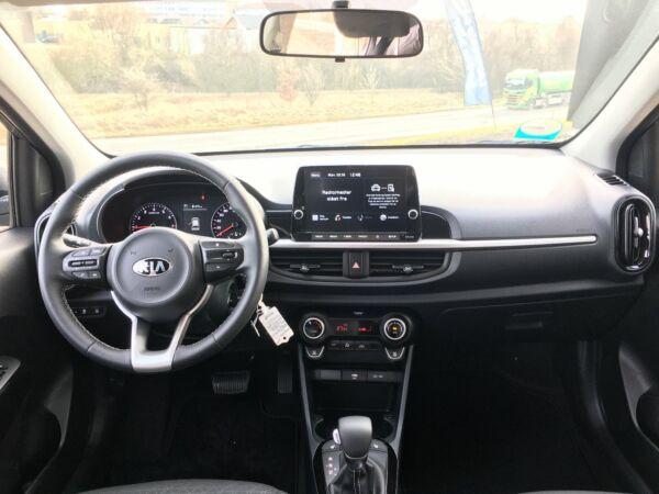Kia Picanto 1,0 Upgrade AMT billede 7