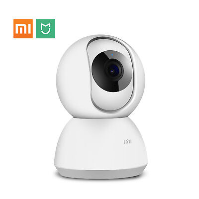 Xiaomi MiJia 1080P Smart Home Wireless Security  WiFi IP Camera Indoor Baby Pet