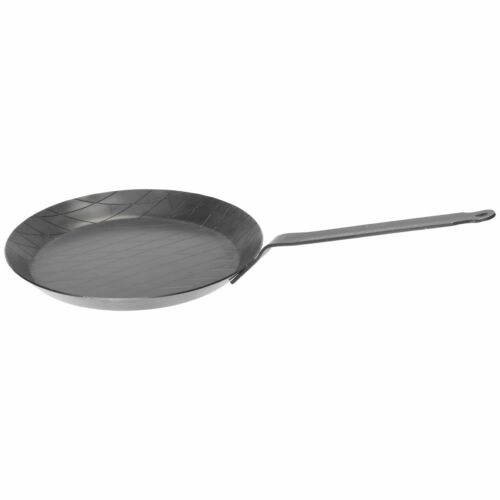 Ballarini Catering//Commercial Classic Black Iron Heavy Frying Pan 28cm 461273