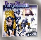 Perry Rhodan, Silber Edition, - Thora, 2 MP3-CDs von William Voltz, Kurt Mahr und Kurt Brand (2006)