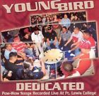 Dedicated by Young Bird (CD, Oct-2004, Canyon Records)