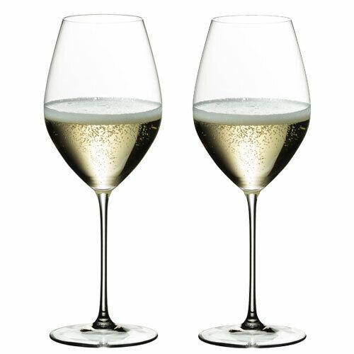 Veritas Champagne Glass Pair