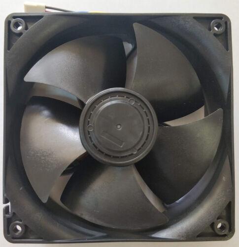6500 RPM Fan for AntMiner D3 L3 S9 T9 X3 Z9 AsicMiner Misieren SHLF1212GHE-07
