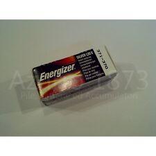 Scatola Pile Batterie 10 pz Energizer 387S compatibili Bulova Accutron battery