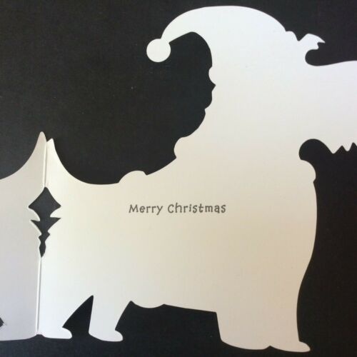 BUY ANY 4 AND GET THE CHEAPEST FREE F14 Grandad christmas card
