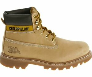 Official-CAT-Colorado-Boots-Honey-30-OFF