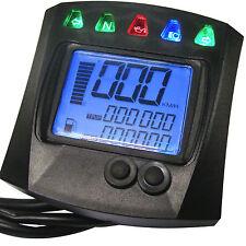 LCD DIGITAL TACHO TACHOMETER YAMAHA AEROX BWS SLIDER MBK NITRO BOOSTER STUNT