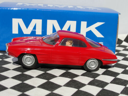 MMK ALFA ROMEO  SPRINT SPECIALE RED EXCLUSIVE  LE 1:32 SLOT BNIB