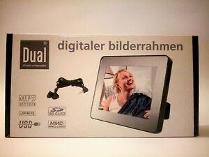 """Digitaler Bilderrahmen, 3,5"""", SD-,MMC-Karten"""