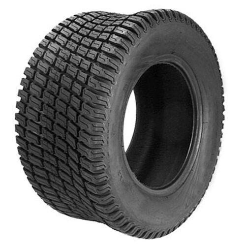 Reifen Schlauch für Castel Garden Twin-Cut Rasenmäher Traktor