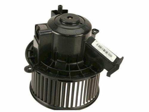 For 2007 2009-2010 Chevrolet Silverado 1500 Blower Motor AC Delco 55887JY