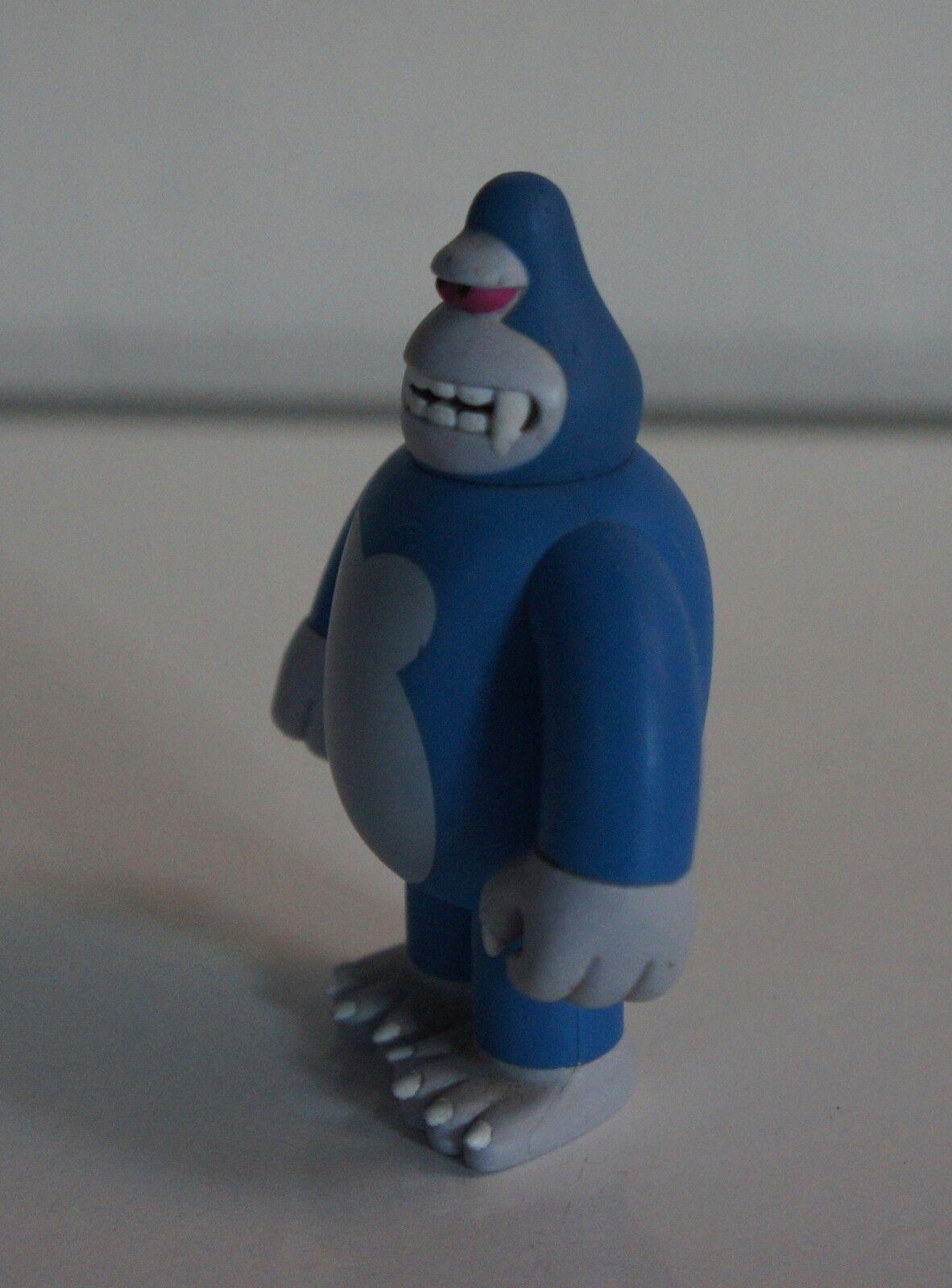 James Jarvis king king Jarvis ken Mini Figure 3.5 bluee 2bac38