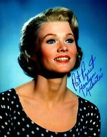 PAT PRIEST MARILYN MUNSTER THE MUNSTERS AUTOGRAPHED 8X10 PHOTO #4