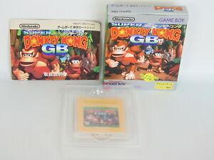 SUPER-DONKEY-KONG-GB-ref-C-Game-Boy-Nintendo-Japan-Video-Game-gb