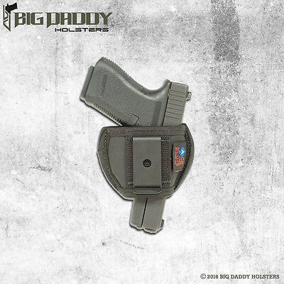 INSIDE THE PANTS HOLSTER FITS GLOCK 30 ***100% MADE IN U.S.A.***