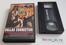 Cassette VHS - Dallas Connection