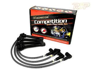 Magnecor-7mm-Ignition-HT-Leads-Lotus-Esprit-S3-Turbo-2-2-16v-1982-88
