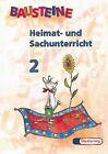 Bausteine Heimat- und Sachunterricht 2. Bayern von Gabriele Lommer, Margret Lorenz, Helmut Schmid, Brigitte Schmid und Wolfgang Frank (2001, Taschenbuch)