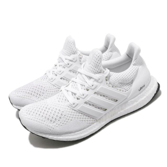 adidas ultra boost m esm all white