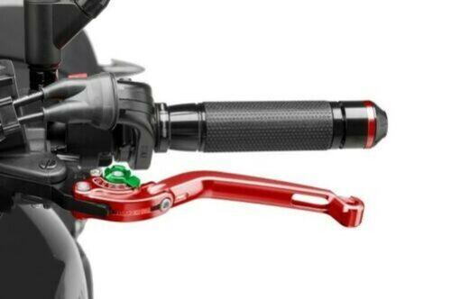 Handle Clutch with Flush Fitting Flip-Up Selector Colour Fit Triumph Details about  /260R Puig