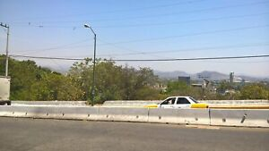 terreno comercial acapulco sobre carretera..