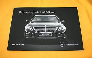 Mercedes-Maybach-S600-Pullman-2015-Brochure-Depliant-Catalog-Prospekt