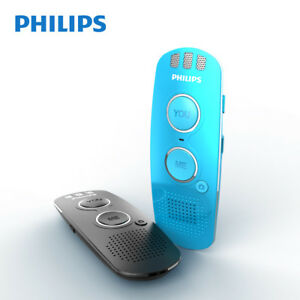PHILIPS-Translator-Portable-Smart-equipment-Voice-recorder-VTR5080