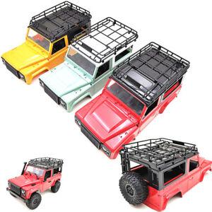 1//10 RC Car Roof Rack Decoration Set for HSP Redcat RC4WD Truck Car Models