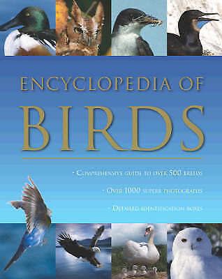"""""""AS NEW"""" European Birds, , Book"""