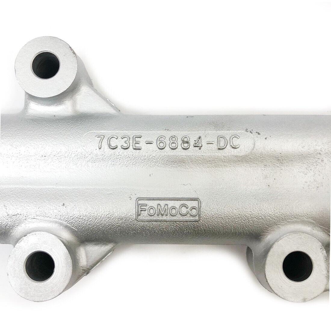 CC5 2012 FORD E350 SUPER DUTY OIL FILTER HOUSING YC2E 6884 A4A