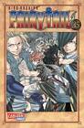 Fairy Tail 35 von Hiro Mashima (2014, Taschenbuch)