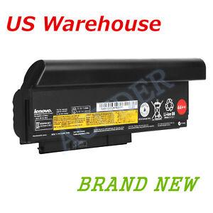 44-Genuine-X230-Battery-For-Lenovo-ThinkPad-X220-X220i-X220s-X230i-9Cell-94Wh