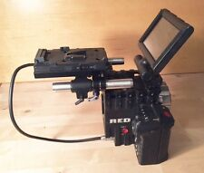 RED Digital Cinema EPIC-M (MX) 5K Camera Package: Professionally Maintained