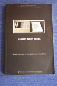 Dessein-dessin-design