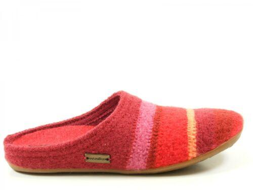 donna Haflinger Everest pantofole lana 481004 pantofole Prisma scarpe IxrqIPz