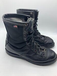 """Danner Acadia 8"""" Mens Gore Tex Waterproof Insulated Combat Work Boots 10.5 D"""