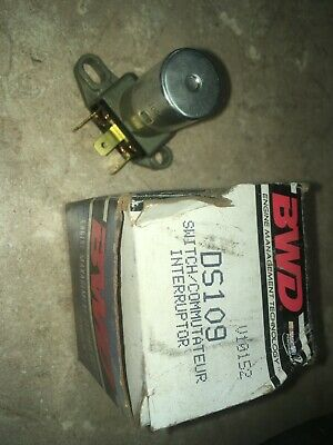 BWD DS122 Dimmer Switch Headlight