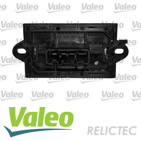 Interior Blower Fan Resistor for Nissan:MICRA III 3,NV200,NOTE 27150-AX115
