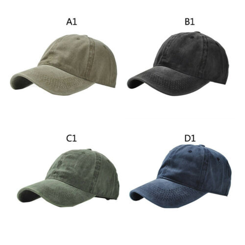 Unisex Universal Season Baseball Sporting Cap Trucker Hat Adjustable Cap ergtrhg
