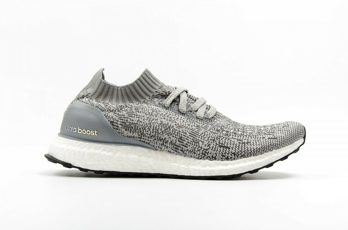 NEW AUTHENTIC MEN Adidas BB3898 Ultra boost Uncaged Grey US Price reduction