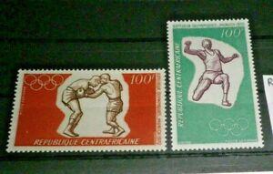 REP-CENTRAFRICANA-1972-034-SPORT-OLIMPIADI-034-SERIE-NUOVA-MNH-SET-C-5