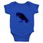 Infant-Baby-Rib-Bodysuit-Jumpsuit-Romper-Clothes-Beautiful-Black-Crow-Raven-Bird thumbnail 1