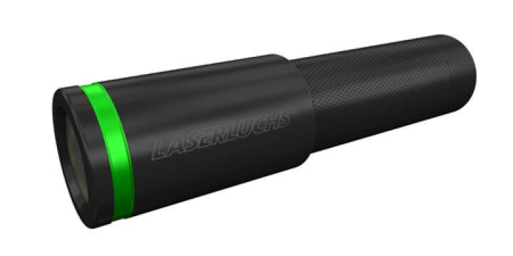LaserLuchs IR Laser-Aufheller LA905-50 PRO II  für Nachtsichtgeräte