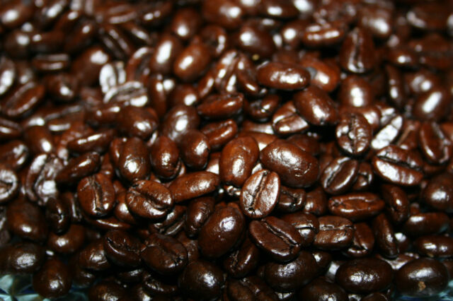 5 LBS FRENCH ROAST Coffee Beans Zecuppa Coffee Gourmet Whole Bean