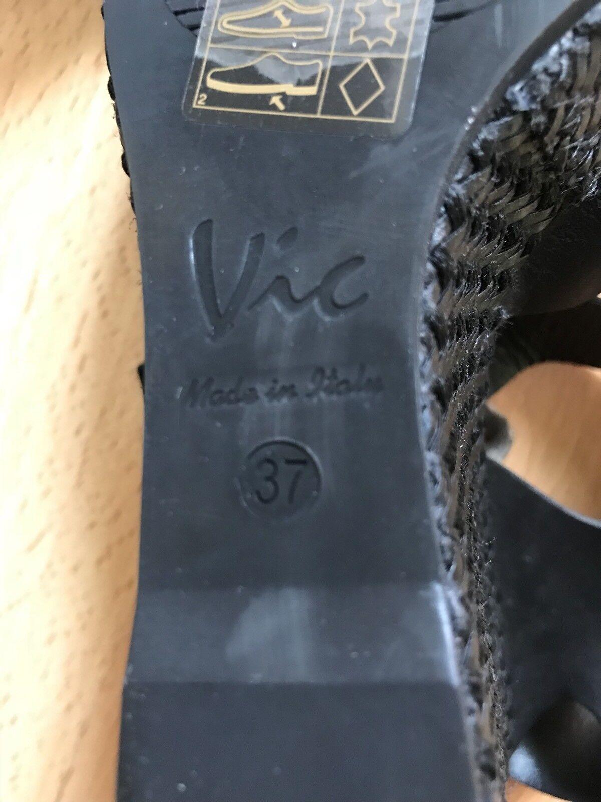 Vic Matie Schuhe Schuhe Schuhe Pumps Sandalen Neu ungetragen Neupreis 69225d