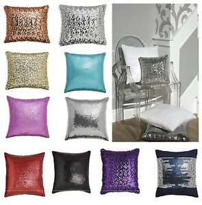 Sparkly-Sequin-Cushion-FILLED-Cushion-Sofa-Cushion-Sparkle-Sequins-in-11-colours