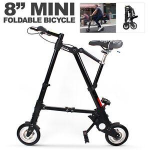 8-034-Mini-Aluminum-Alloy-Travel-Lightweight-Portable-Folding-Bike-Foldable-Bicycle