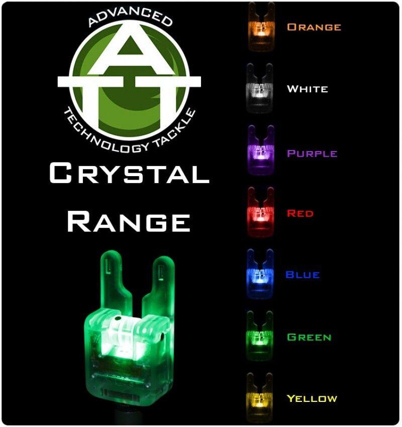 Nuovo di Zecca Gardner Attx cristallo ATT Allarme & ricevitore gamma tutti disponibili