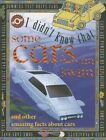 Some Cars Can Swim by Flowerpot Press (Hardback, 2014)